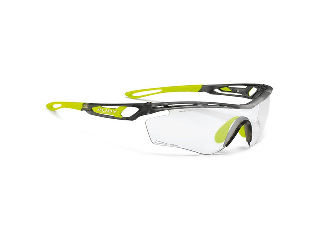 Rudy Project Tralyx Glasses Ice Graphite Matte/ImpactX Photochromic 2 Laser Black